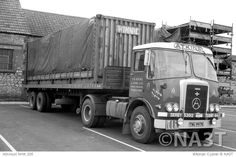 Vintage Trucks, Old Trucks, Old Lorries, Horse Drawn, Commercial Vehicle, Classic Trucks, Photo Archive, Digital Image, Buses