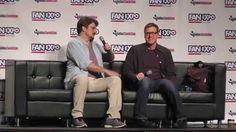 Dallas Comic Con - May 2015 - Nathan Fillion / AlanTudyk...1 HOUR