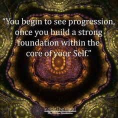 The foundation comes from studying the sayings of wise mystics and word of scriptures. This awakens and develops the inner teacher or intuition-the voice within which will then guide you in all things. Spiritual Warrior, Spiritual Wisdom, Spiritual Growth, Spiritual Awakening, Lessons Learned In Life, Life Lessons, Mindfulness Meditation, Positive Life, Inspirational Quotes