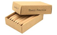 sharp pencils #spreadyourflavour Nothin like a sharp pencil!