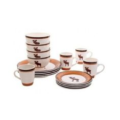US $49.95 New in Home & Garden, Kitchen, Dining & Bar, Dinnerware & Serving Dishes