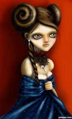 Lady Aries ♈
