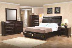 Applewood Upholstered Storage Platfor... $2,834.55 #bestseller