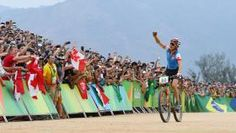 Canada's top cross-country mountain bikers are in the Czech Republic this weekend as the UCI Mountain Bike World Cup series...