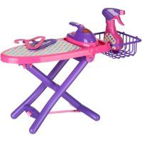 Shop for Play Kitchens in Kitchens, Playfood & Housekeeping. Buy products such as Deluxe Kitchen - Pretend Play Accessory Toy Set at Walmart and save. Little Girl Toys, Baby Girl Toys, Toys For Girls, Kids Toys, Baby Alive Dolls, Baby Dolls, American Girl Doll Sets, Frozen Toys, Baby Doll Accessories