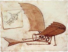 Da Vinci, Carta a Ludovico Sforza Da Vinci Inventions, Cesare Borgia, Natural Philosophy, Arts Integration, Canvas Paper, Chiaroscuro, Old Master, Gliders, Famous Artists