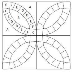 free+block+pattern+for+Island+Batiks,+quiltmag.com.jpg 337×333 pixels