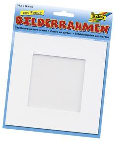 Bilderrahmen können mit Glitzersteinen, Stickern, Bändern u.v.m. noch weiter verschönert werden. Mehr unter http://www.folia.de/index.php?id=140