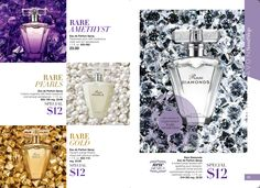 Discover every facet of your beauty with gorgeous floral, fruity and earthy scents by Rare. Enjoy all four scents today. Avon Perfume, Parfum Spray, Girls Best Friend, Body Wash, Earthy, Magnolia, Bracelet Watch, Amethyst, Rare Diamonds