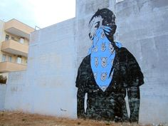 A Quest For Blu - Street Art Hunting In Italy