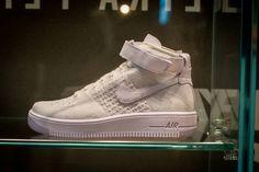 @nike flyknit air force in person this morning.  #crepecity #kicks #kicksonfire #sneakers #runnersonly #sneakerheaduk #runnersclubuk #crookedtongues #igkicks #igsneakers #igsneakercommunity #therealblacklist #womft #wdywt #snkrhds #solecollector #sadp #runnergang #instakicks #wearyourkicks #sneakeraddicts #teamrunners #justkicksdaily #complexkicks #rare_footage #nicekicks #basementapproved #nike #af1 #jasonmarkk by willholmes94