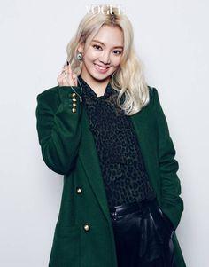 170111 UNICEF x SM Louis Vuitton SNSD Hyoyeon