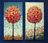 Tree Canvas Painting Ideas - Bing Images