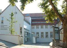 das Dokumentations- und Kulturzentrum Deutscher Sinti und Roma, Bremeneckgasse 2, 69117 Heidelberg, Germany