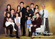 poses for family portraits   Family Portrait   Los Angeles and Orange County Wedding Studio ...