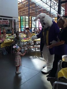 Photos with the Easter Bunny Oviedo, Florida  #Kids #Events