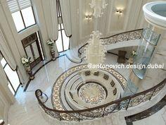 Gorgeous elegant simple upstairs