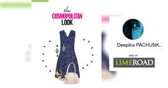 Check out what I found on the LimeRoad Shopping App! You'll love the look. look. See it here https://www.limeroad.com/scrap/577b9000f80c244d3482b7de/vip?utm_source=9d3060247d&utm_medium=android