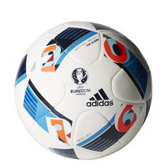 The new Adidas Euro 2016 Ball features a unique design. Revealed on November the new official match ball is called Adidas Jeu Beau Euro 16 Ball. Soccer Gear, Soccer Shop, Soccer Tips, Basketball Uniforms, Soccer Cleats, Soccer Ball, Soccer Players, Basketball Plays, Soccer Equipment