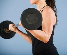 Powerlifting Workouts for Women