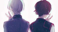 Valvrave The Liberator, L Elf, Me Me Me Anime, Anime Manga, Novels, Handsome, Fan Art, Draw, Japan