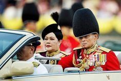 King Bhumibol's death stops all the clocks in Thailand | Coffee House