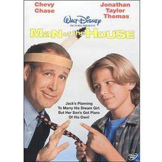 Man Of The House (Full Frame)