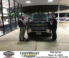 #HappyBirthday to Chad from Mark Ackerman at Huffines Chevrolet Plano!  https://deliverymaxx.com/DealerReviews.aspx?DealerCode=NMCL  #HappyBirthday #HuffinesChevroletPlano