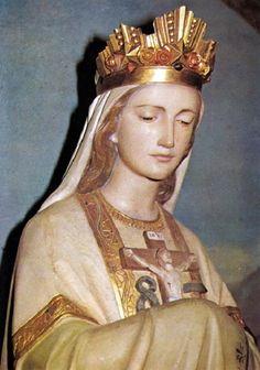 """cristianocattolico1: """" Notre-Dame de la Salette """""""