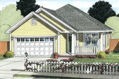 1491sf House Plan 513-2086