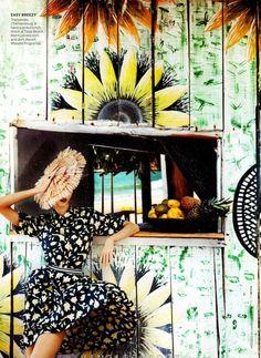 Vogue: Brazil