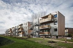 The Séqué / Gardera-D Architecture