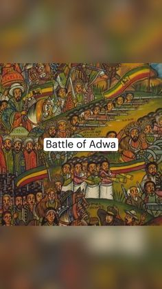 History Of Ethiopia, Battle, Blessed, Education, Onderwijs, Learning