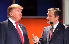 Ted Cruz: Donald Trump Asked Me to Speak at Convention and I Accepted (VIDEO)  Jim Hoft Jul 7th, 2016