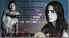 """""""Everneath"""" di Brodi Ashton"""