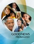 Good News From God! What is the good news from God? Why can we believe it? This brochure answers common Bible questions. theres so many wonderful publications and articles on this website if you want to learn about Jehovah, Jesus and His Organisation.. http://www.jw.org/en/publications/books/good-news-from-god/