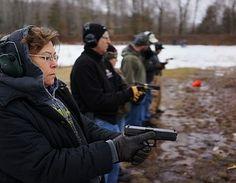 Biden To Meet With Retired Military Officials To Discuss Gun Proposals