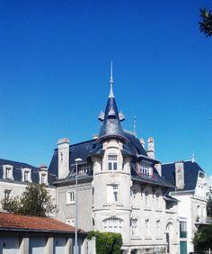 La Rochelle, Charente-Maritime, France