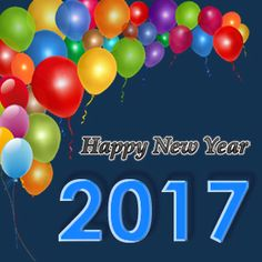 Happy New Year 2017 Whatsapp status message and dp images #HappyNewYear2017