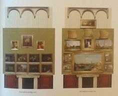Sir John Soane Museum, The Picture Room