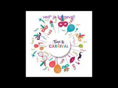 Karneval - YouTube Youtube, Make It Yourself, Education, Frame, Carnavals, Picture Frame, Onderwijs, Frames, Learning