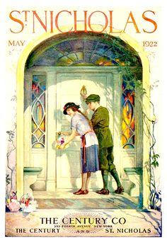 St. Nicholas Magazine, May 1922