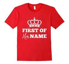 Men's First Of Her Name T-Shirt - Queen Crown Design 2XL ... http://www.amazon.com/dp/B01FIVJT3Y/ref=cm_sw_r_pi_dp_Pj-mxb0RBMYPC