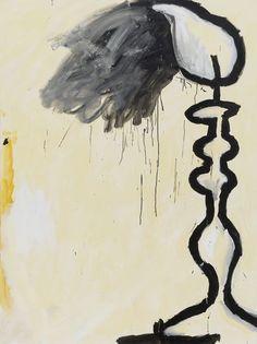 RICARDO GONZALEZ - Candle, 2014     Candle