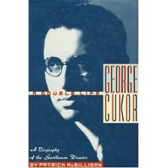 George Cukor: A Double Life : A Biography of the Gentleman Director (Hardcover) Amazon Instant Video, Double Life, Biography, Gentleman, Movies, Electric, Store, Films, Storage