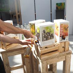 next organic messe berlin ratiodrink