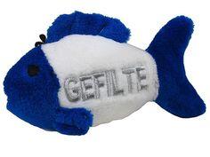 Jake's Hanukah toy!