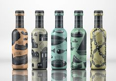 Taste of Greece on Packaging of the World - Creative Package Design Gallery