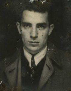 Jack Kerouac (November 1942)