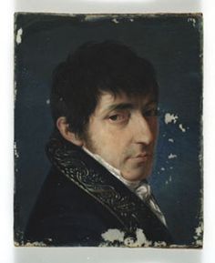 Zacarías González Velázquez y Tolosa Manuel Pardo Guerrero Fundación Lázaro Galdiano